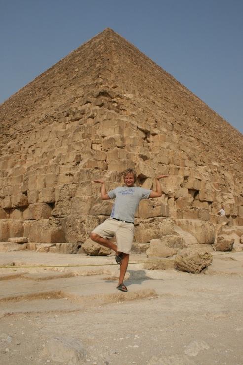 Египет незнакомый