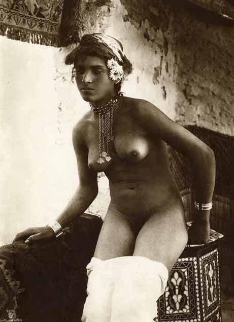 ретро порно арабки