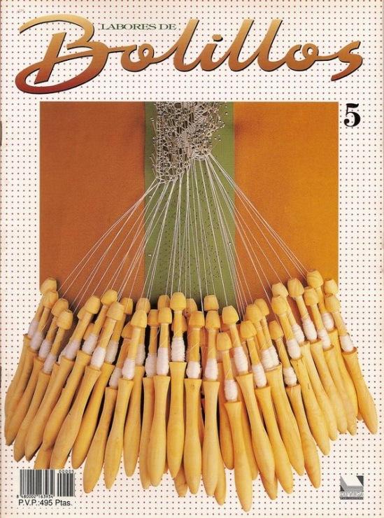 Вязание на коклюшках что это