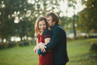 Фотограф Love Story Юлия Кондратьева - Москва