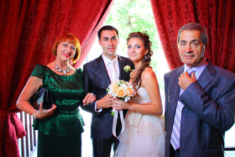 Фотограф Love Story Никита Волков - Москва