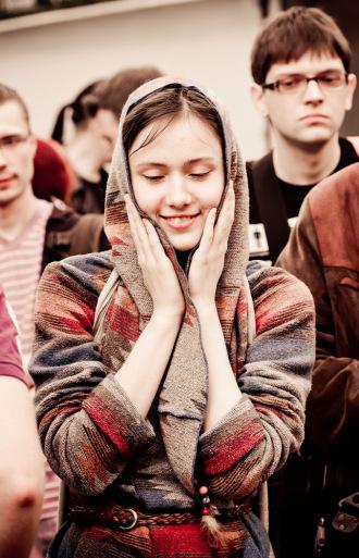 Выездной фотограф Анастасия Константинова - Москва