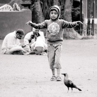 Репортажный фотограф Анастасия Константинова - Москва