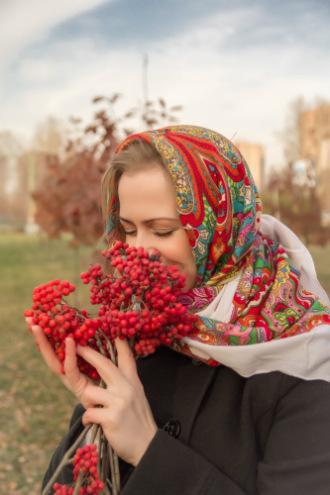 TFP (Time For Print) фотограф Марина Матвеева - Щёлково