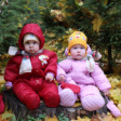 Детский фотограф Галина Дмитриева